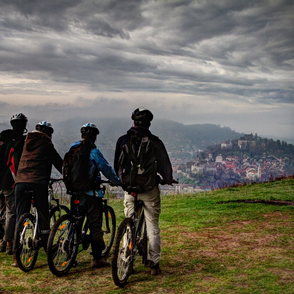 Transilvanian Trails